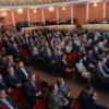 21 сентября 2016 г. в Тверском академическом театре драмы состоялось торжественное мероприятие, посвященное Дню машиностроителя.