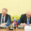 ТПП РФ и ФСИН России подписали Соглашение о сотрудничестве.