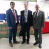 17 марта 2017 года Президент Союза «Тверская ТПП» Шориков Владислав Витальевич принял участие в торжественном открытии выставки-ярмарки в ТЦ ОЛИМП.