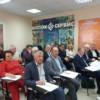 <span class='mainNews'>27 июня 2017 года состоялось очередное заседание Совета Тверской ТПП.</span>
