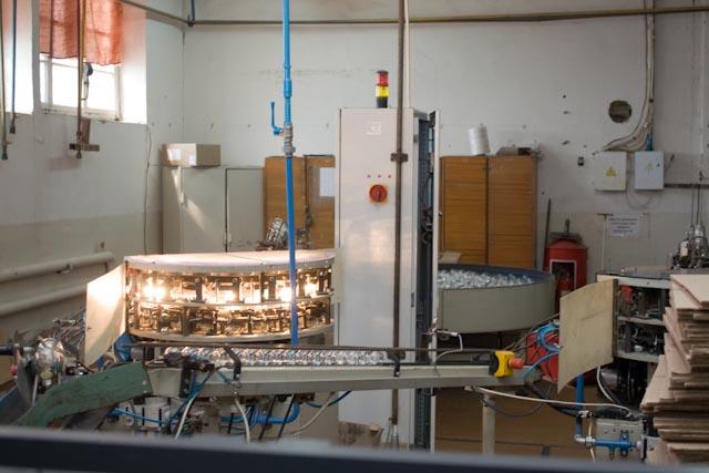 Как сделать электроламповый завод