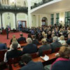 Представители Тверской ТПП приняли участие во Всероссийской акции, приуроченной к Международному дню борьбы с коррупцией.