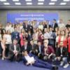 10 апреля 2019 года на площадках более 75 территориальных торгово-промышленных палат собрались лидеры российских студенческих отрядов со всей страны для обсуждения новых перспективных механизмов взаимодействия.