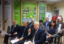 <span class='mainNews'>20 ноября 2019 года в Конференц-зале МАУ «Агентство социально-экономического развития» состоялось очередное заседание Совета Тверской ТПП.</span>