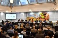 Торгово-промышленная палата РФ провела обсуждение вопросов повышения качества жизни россиян в рамках «Российской недели здравоохранения».