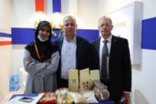 <span class='mainNews'>С 9 по 12 июля 2021 года в Тегеране (Исламская Республика Иран) проходит специализированная выставка Eurasia Expo 2021</span>