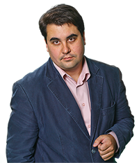 Стамплевский Антон Владимирович